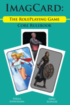 ImagCard: The Roleplaying Game