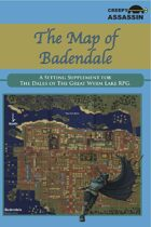 The Map of Badendale