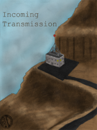 Incoming Transmission, Final Edition