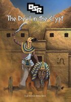 The Devil in the Crypt