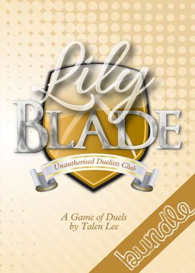 Lily X Blade (Full Spectrum) [BUNDLE]
