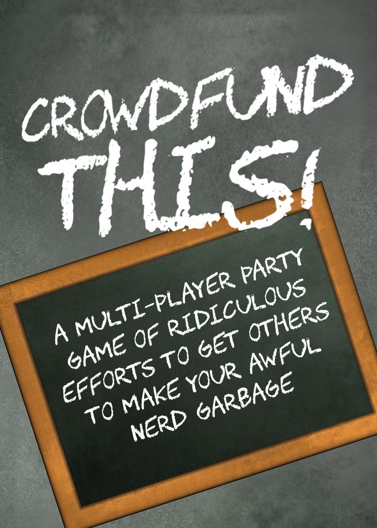 Crowdfund This!