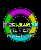 Middleware - Alter Access