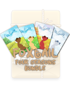 Foxtail ~Four Seasons Bundle~ [BUNDLE]
