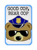 Good Cop, Bear Cop