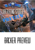 Wild Skies: Liberating Strife PREVIEW