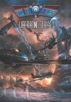Wild Skies: Liberating Strife
