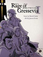 Rage of Gressevia
