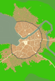 Trellaseem City Map
