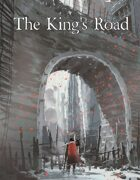 The King's Road: An Epic Fantasy RPG Campaign