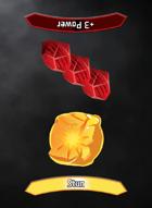 Keyforge Multi-Card