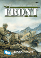 The Front World War II RPG