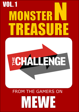 Monster_N_Treasure challenge