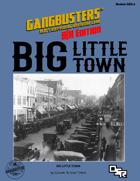 Big Little Town
