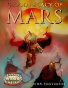 Blood Legacy of Mars