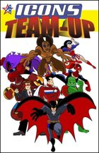 ICONS Team-Up