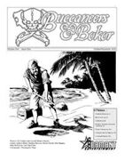 Buccaneers & Bokor, Issue One