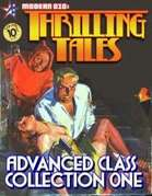 THRILLING TALES Advanced Class Collection One