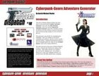 Modern Dispatch (#78): Cyberpunk-Genre Adventure Generator