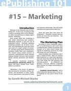 ePublishing 101 (#15) - Marketing