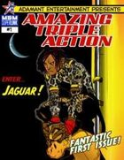 Amazing Triple Action #1