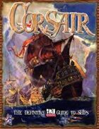 Corsair: The Definitive D20 Guide to Ships