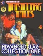 THRILLING TALES: Advanced Class Collection One