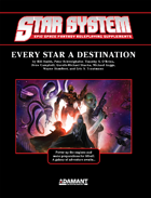Star System: Every Star A Destination