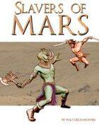 Slavers of Mars