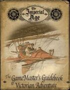 The GameMaster's Guidebook to Victorian Adventure