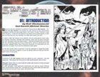 Star System (#1) - Intro & Generator