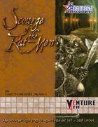 Venture 4th: Scourge of the Rat-Men