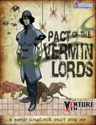 Venture 4th: Pact of the Vermin Lords