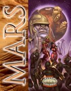 MARS: Savage Worlds Edition