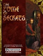 Tome of Secrets