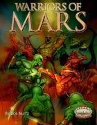 Warriors of Mars