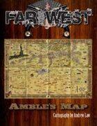 Far West:  Amble's Map