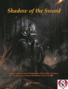 Shadow of the Sword 5E