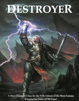 Destroyer for 5E