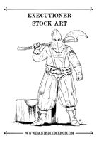 Executioner Stock Art