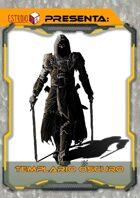 Templario oscuro