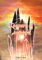 Keepers of Antarra