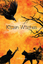 Kitten Witches