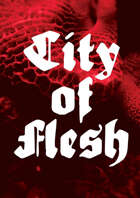 City of Flesh