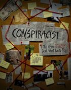 Conspiracist: the Game THEY Don't Want You to Play!