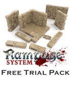 Rampage Free Trial Pack