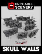 Skull Walls