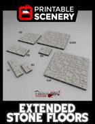 Extended Stone Floors