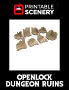 OpenLOCK Dungeon Ruins