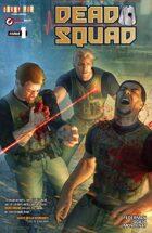 Dead Squad #01